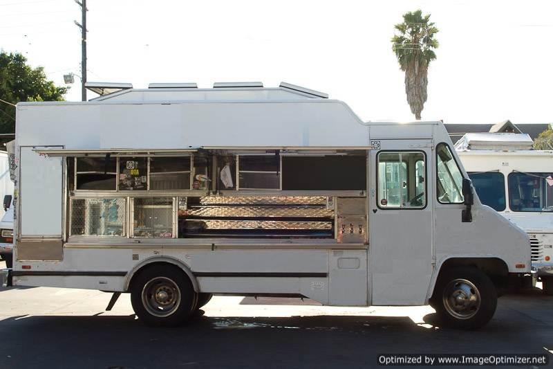 Truck Rental Truck Rental In Los Angeles