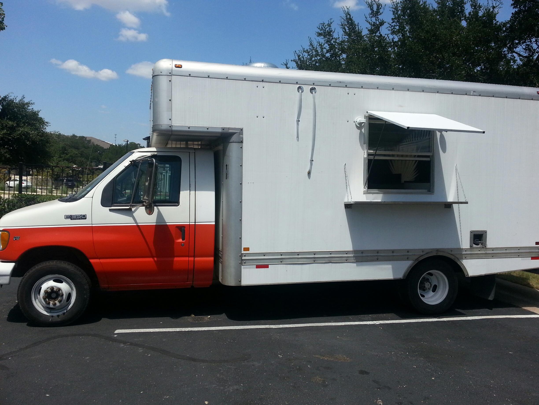 Mobile Kitchen For Lease Foodtruckrental Com