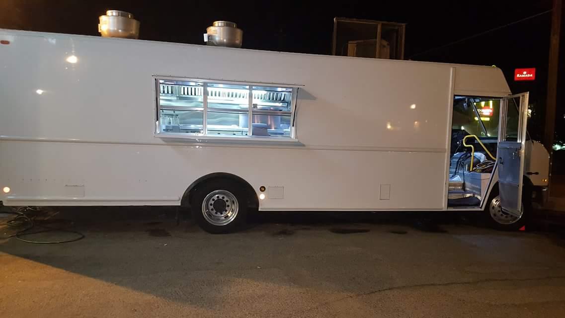 Fresno Food Trucks For Sale