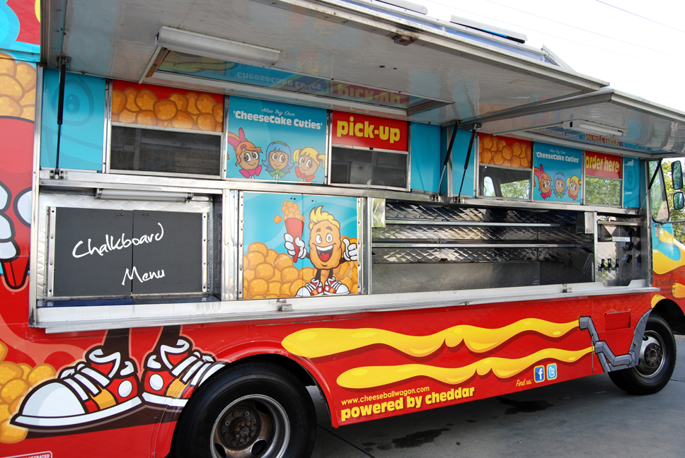 Rent A Food Truck New York