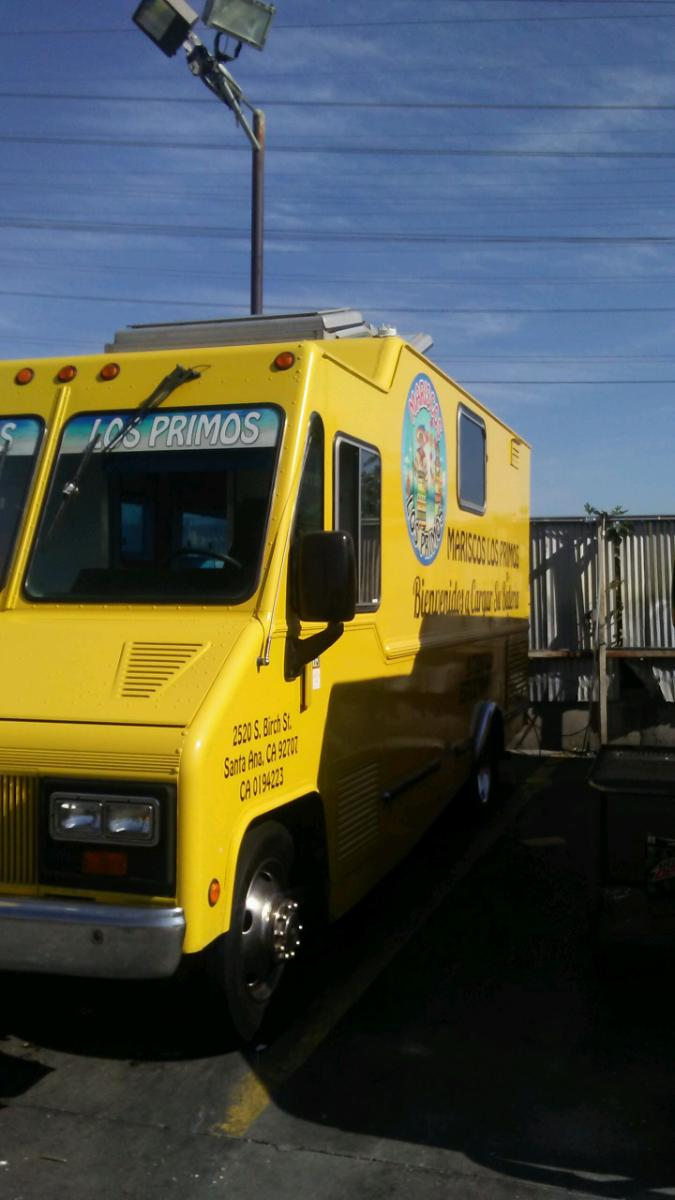 Food Truck Legal Checklist