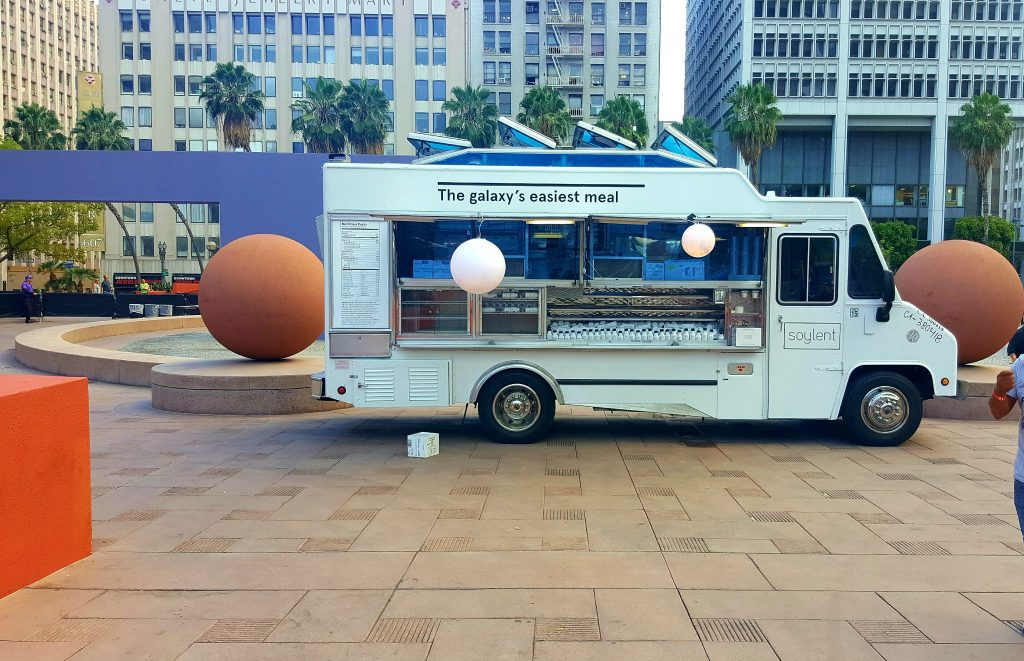 Hivco Food Truck Foodtruckrental Com