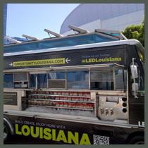 Food Truck Listings