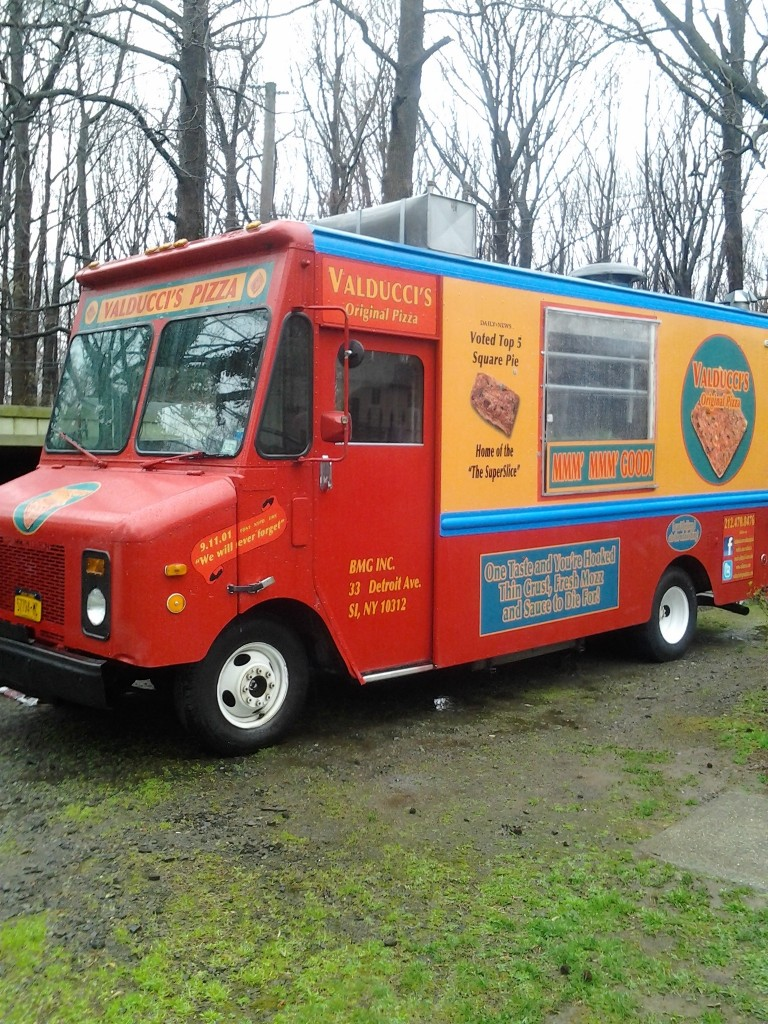 Pizza And Catering Truck Foodtruckrental Com